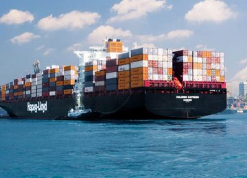 Sri Lanka Trade Deficit Widens