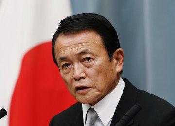 Tokyo, Seoul to Boost Ties