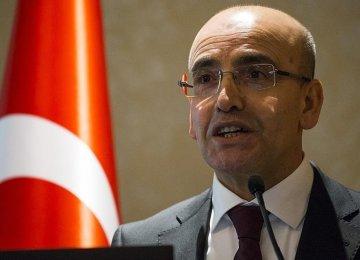 Turkey Forecasts Robust Economy