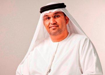 UAE Joins AIIB