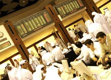 UAE Stocks Suffer