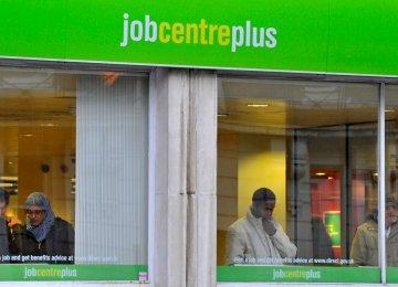 UK Minorities Less Employed Than Whites