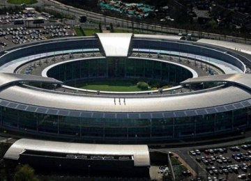 UK Spy Agency Hiring 350 Tech Geeks