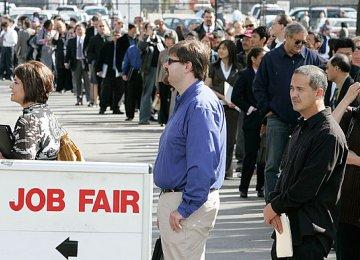 US Employment Rises