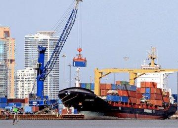 US Trade Gap Widens
