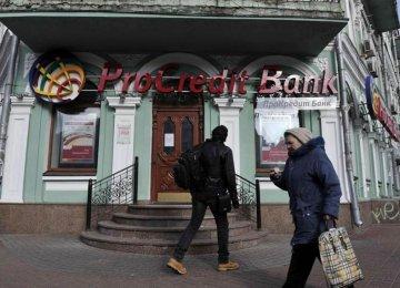 Ukraine Inflation to Reach 50%