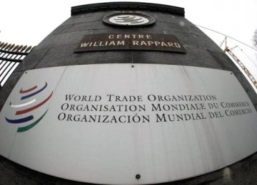 WTO Seals Trillion-Dollar IT Trade Deal