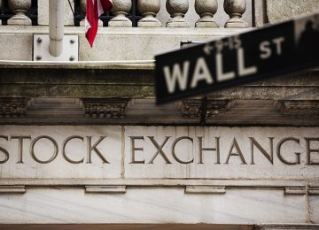 Wall Street Braces for Grim Q3 Earnings