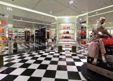 Weak Real Makes Brazil a Shopping Paradise