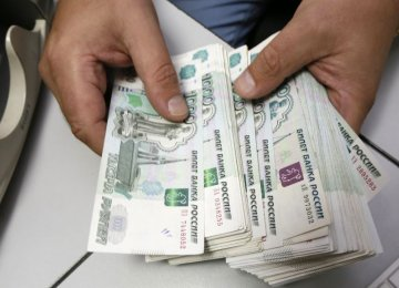 Weaker Ruble Creating More Billionaires in Russia