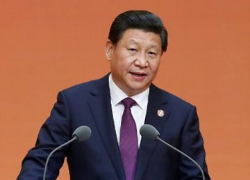 Xi: 6.5% Growth  Enough to Meet Goals
