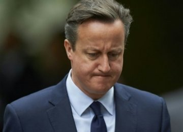 Cameron Wants EU Employment Law Exemption