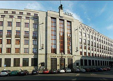 Czechs May Need Loose Monetary Policy