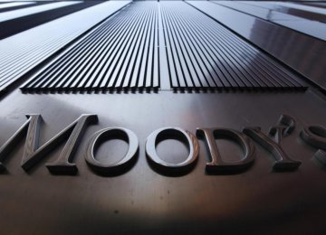 Moody's Maintains Turkey Negative Ratings