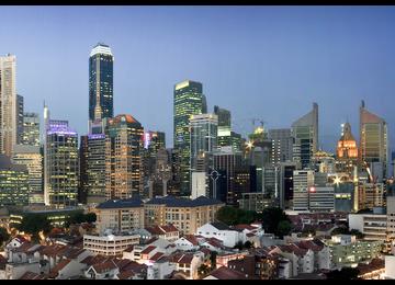 Singapore SMEs Dip for 3rd Straight Quarter