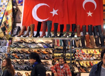 Turkey's Economy Under AKP