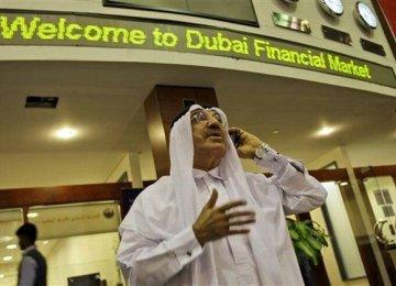 UAE Market Descent Continues