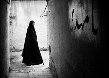 Hikari Creative Exhibition in Tehran