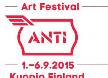 Int'l Live Art Prize Nominees