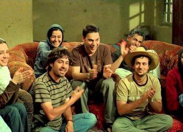 US Critics Praise  Farhadi's 'About Elly'
