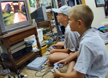 Action Video Games Boost Attention Skills, Cognitive Functions