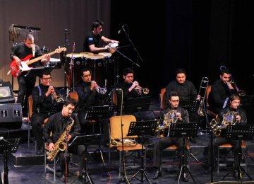 Ars Nova Band to Perform at Vahdat