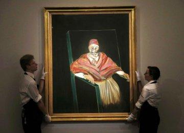 Auctioneers Eye $1b in London Summer Art Sales