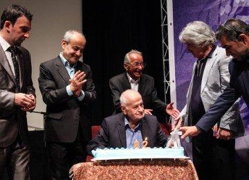 Parviz Bahram,  an Everlasting Voice