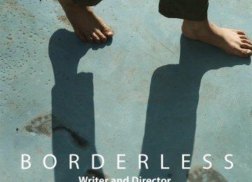 Russian Award for 'Borderless'