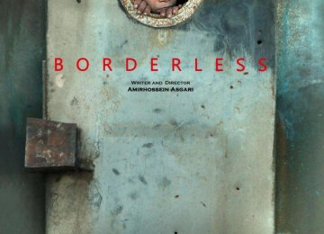 'Borderless' Wins US Film Award