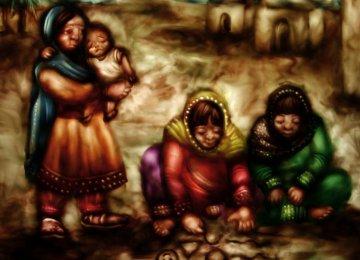 'Children of Desert' Wins Brazil Anim Arte Prize