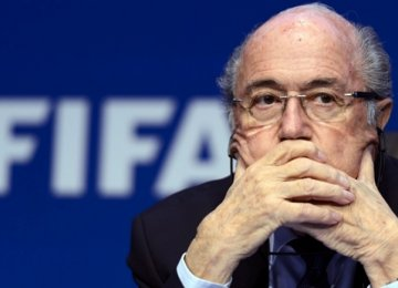 Blatter, Platini Face FIFA Ethics Hearings