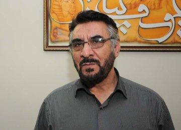 Salahshoor Passes Away