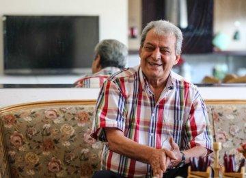 Veteran Footballer  Behzadi Dies at 73