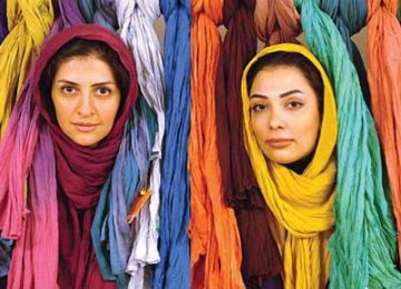 Iranian Designs in Top 10 at Dubai Fest