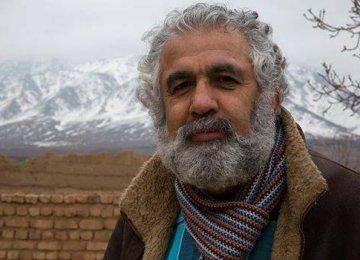 Jalali's 'Rana' on Gilan Tour