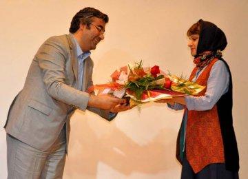 'Nahid' Director Honored