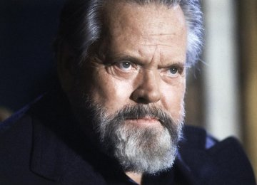 Orson Welles' Unfinished Autobiography Unearthed 30 Years After Death