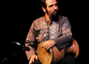 Polish Ghazals on Molavi at Arasbaran Culture House
