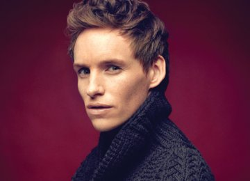 Eddie Redmayne to Star in 'Harry Potter' Spin-Off