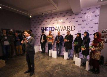 Best of Sheed Artworks