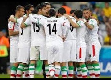 Iran-Uzbek Friendly in June