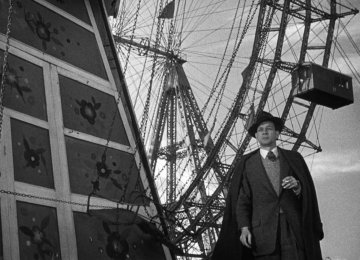 Carol Reed's Restored 'The Third Man' Set for US Release