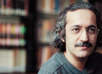Toronto Fringe Festival Award for Iranian Playwright
