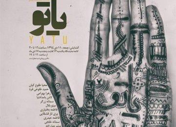 'Yato' Displaying Ancient Art