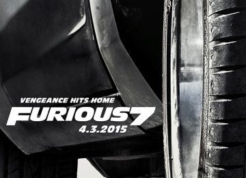 'Furious 7' Makes $384m in Global Debut