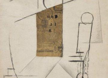 Scottish Gallery Unveils 'Exceptionally Rare' Picasso