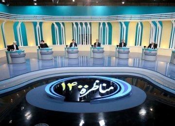Presidential Hopefuls Outline Economic Plans in First Debate