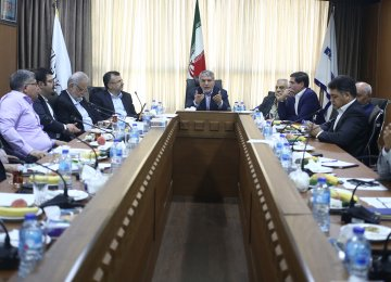 Second Preparatory Meeting for 'Sports Economy Conference'
