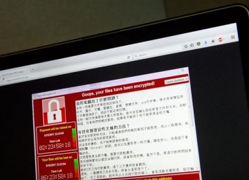 Researcher, Teamwork Help Stem Huge Cyber Attack